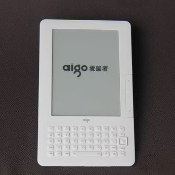 Электронная книга Aigo  EB800A WIFI 2G 8mm