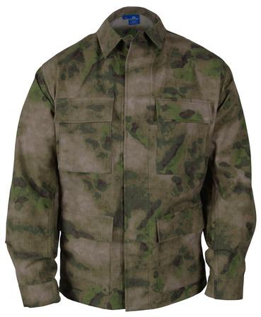 Куртки, костюмы для военного обучения Propper BDU A-TACS AU FG Propper