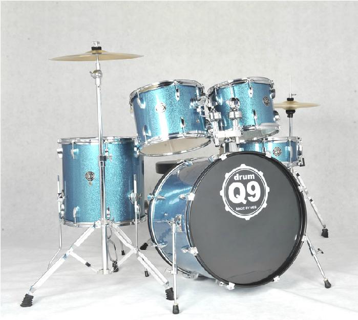 Барабанная установка   MES Q9