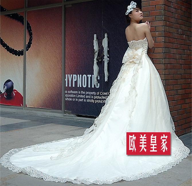 Свадебное платье   8484