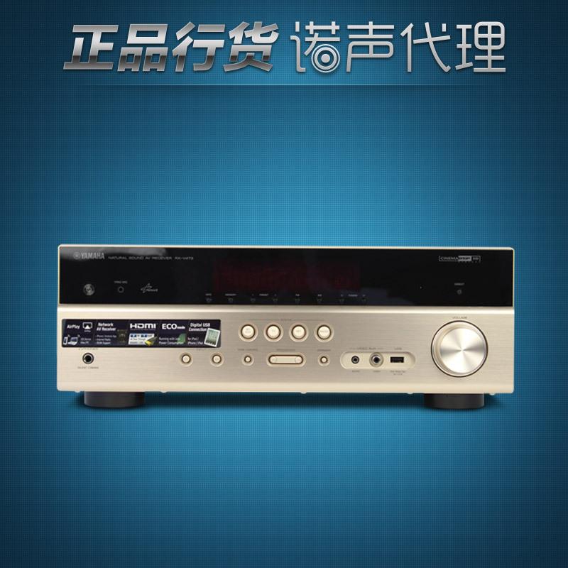 hi fi Усилитель мощности Yamaha  RX-V473 5.1 AV