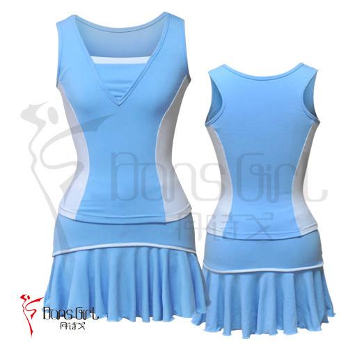 Черлидинг одежда DAN'S GIRL we01051