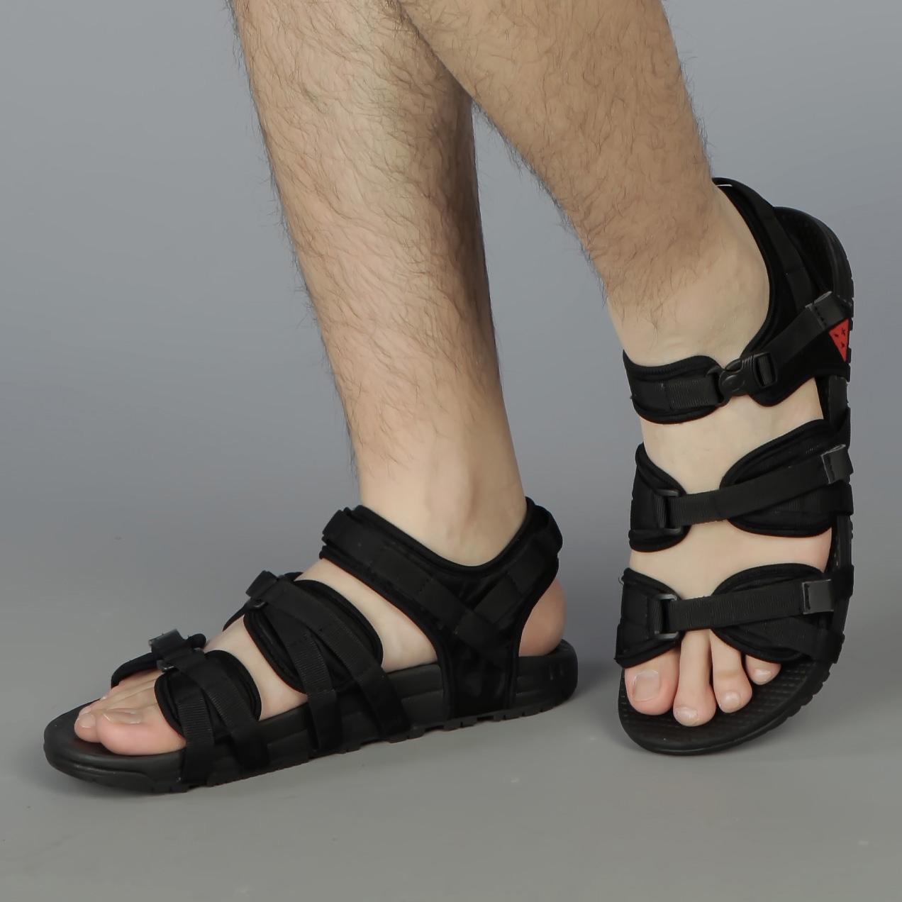 包邮2014正品越南橡胶男女情侣款运动凉鞋罗马凉鞋韩版男士沙滩鞋