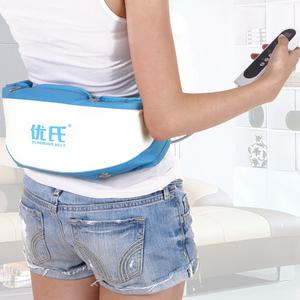 >甩脂机燃脂减肥X5瘦身腰带减肚子震动按摩瘦腿仪器细腰 减肥器材