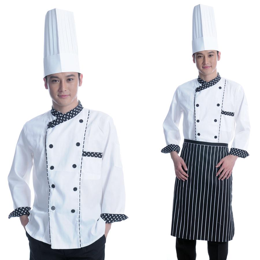 Uniformes para chef guadalajara ropa accesorios genuardis for Accesorios para chef