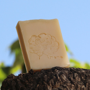 (Mama) Peppermint SOAP-handmade soap cleansing oil control acne blackhead pores-Limited Edition 9