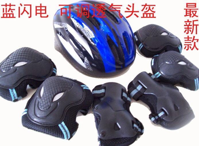 Шлем для роликов M/cro  LKP