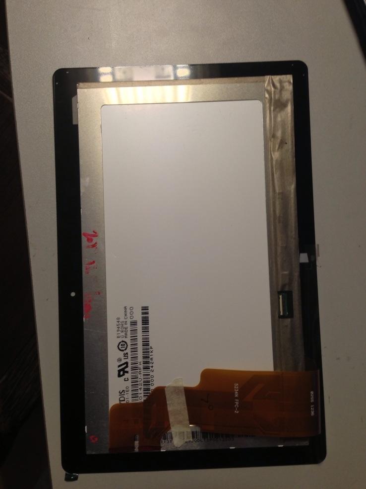 Запчасти для планшетных устройств 华硕asus tf600t 10.1英寸电容触控屏 原装全新 5234n 全新现货