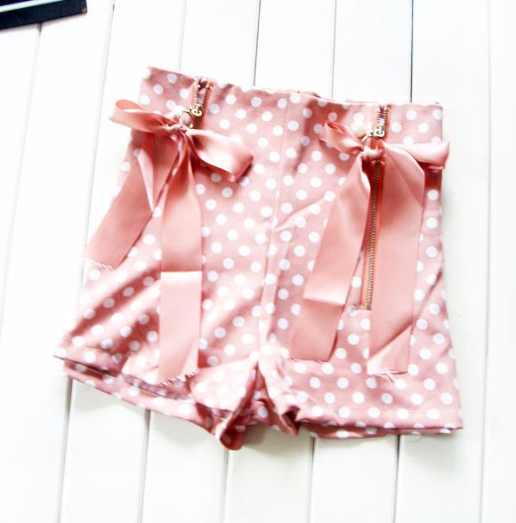 Женские брюки Cloth drop according to zy067 2011 VIVI Шорты, мини-шорты Другая форма брюк