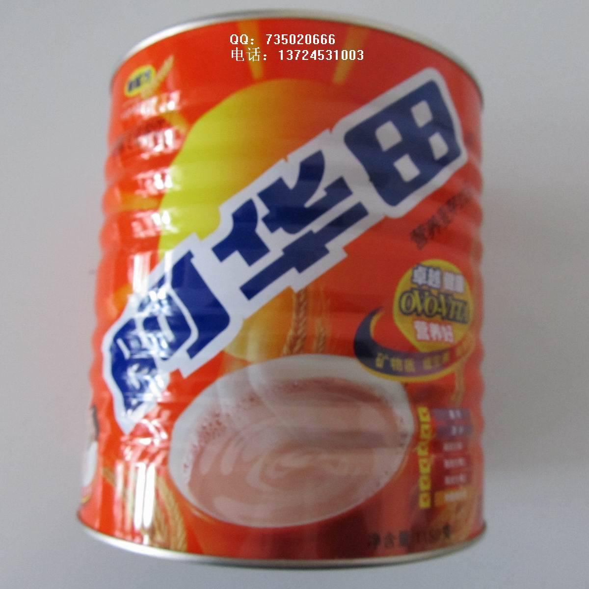 国际专业餐饮装 阿华田,1150克桶装
