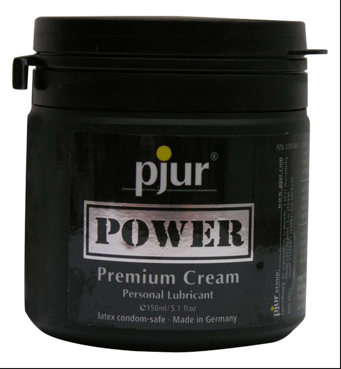 Смазка PJUR -POWER -1000ML другое другое
