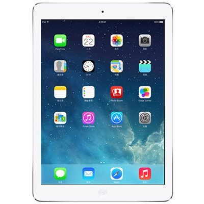 Apple/苹果 iPad Air 16GB WIFI版 9.7英寸平板电脑   MD788CH/A