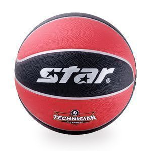 STAR World of Basketball Basketball Cheap authentic outdoor special rubber basketball on the 7th Basketball Basketball Basketball