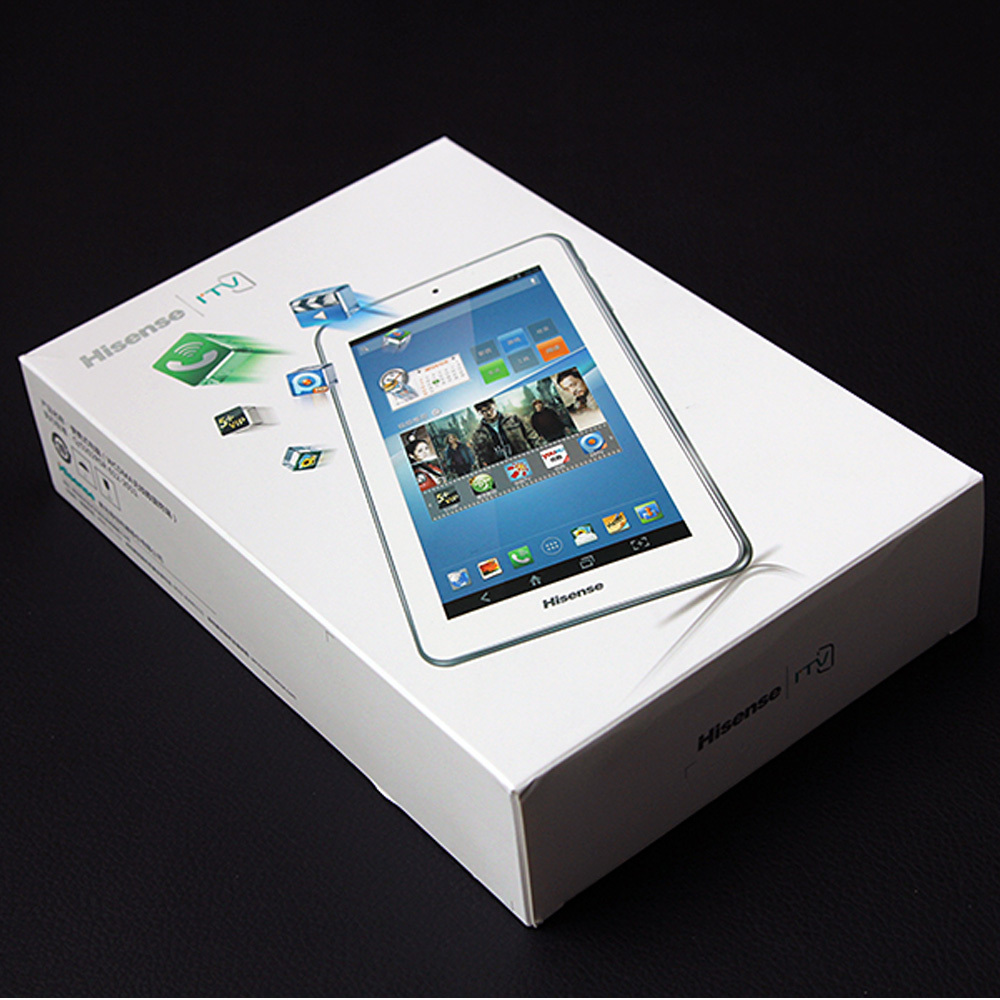 Планшет Hisense  8GB F270BW 3G+WIFI