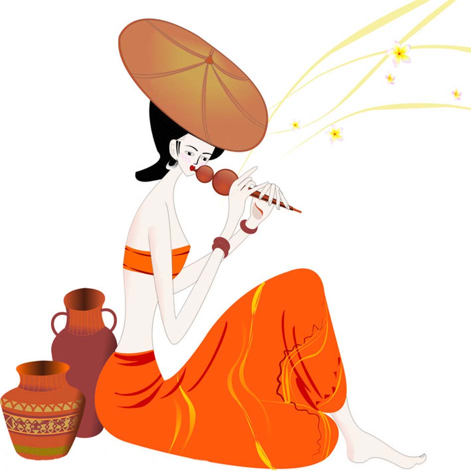傣族之声乐器一厂图片