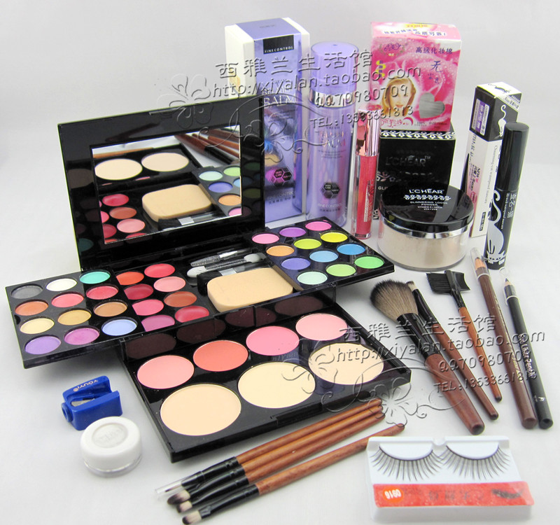 Bridal makeup kit online