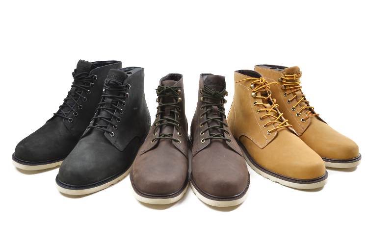 timberland anti fatigue