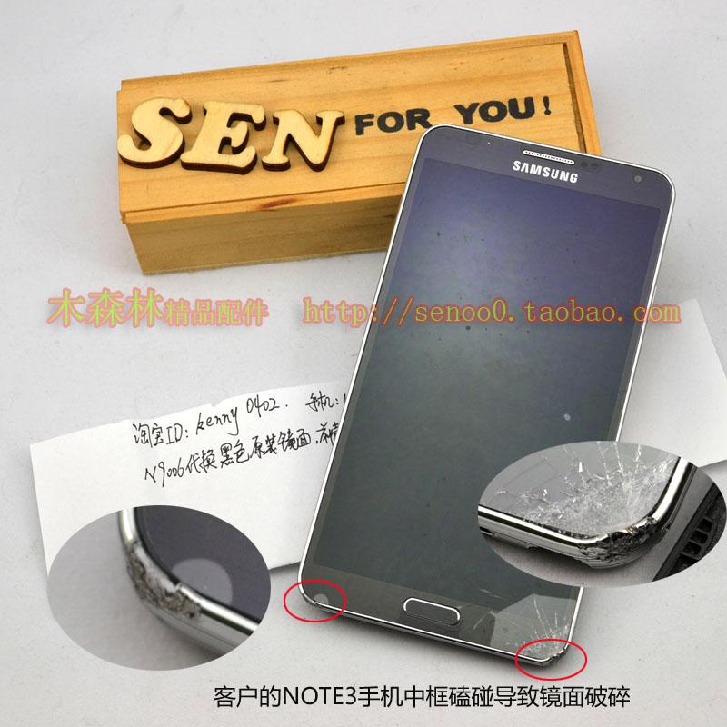 Запчасти для мобильных телефонов Samsung Note3 I9220 N7100 S3 S4 I9500 Samsung