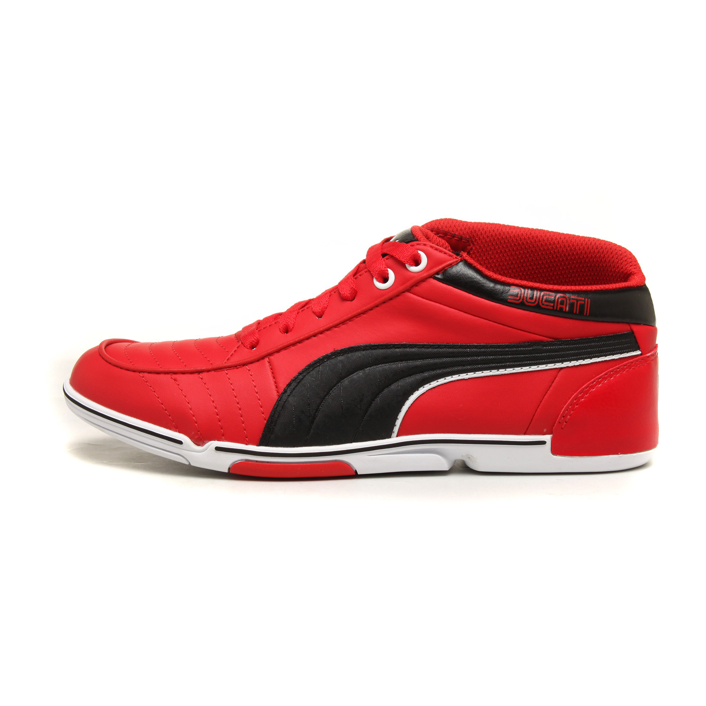 кроссовки Puma 30402503 Другой материал Весной 2012 года Мужские Натуральный каучук