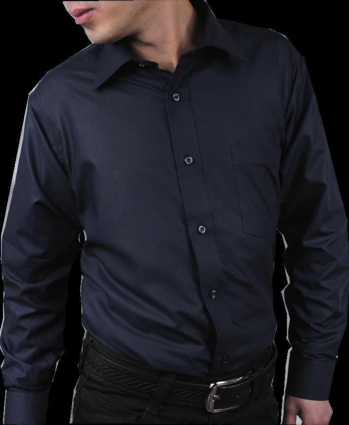 Рубашка мужская SHTTLEA Лето 2012 Хлопок без добавок С остроконечным лацканом Длинные рукава ( рукава > 57см )