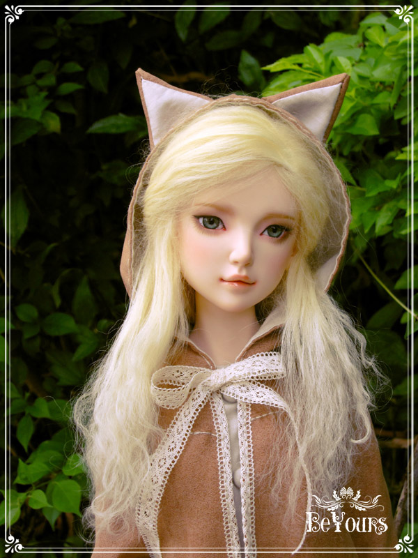 Кукла BJD OTHER  BY BEYOURS BE YOURS SD 1/3 BJD