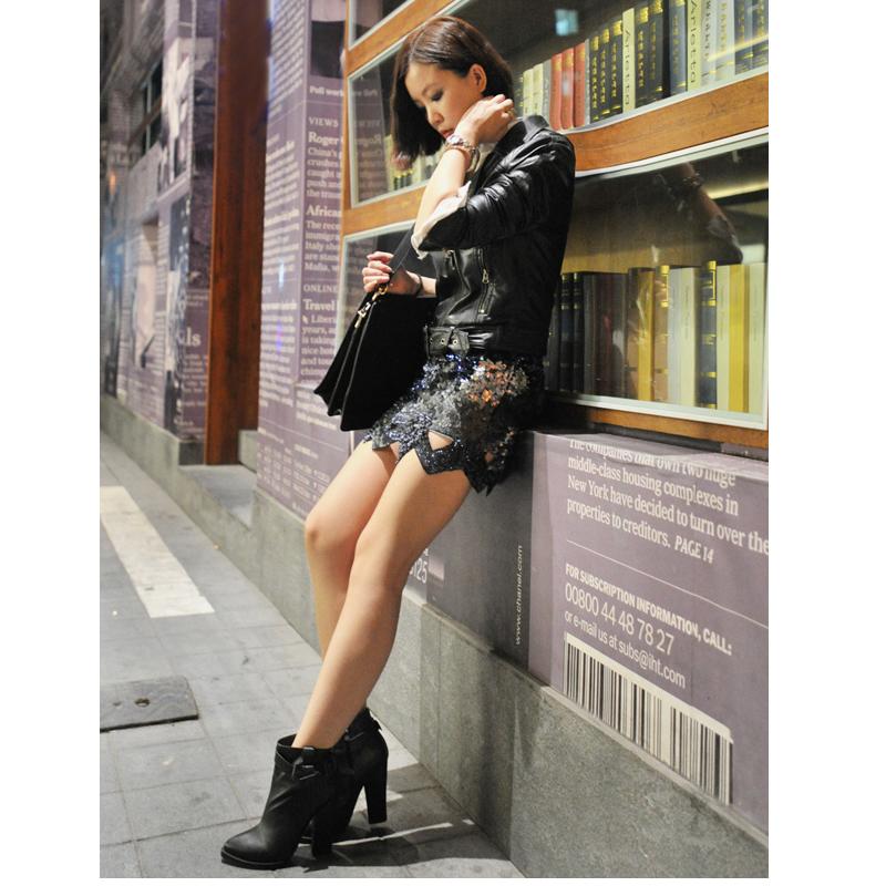 Кожаная куртка   10965 2012