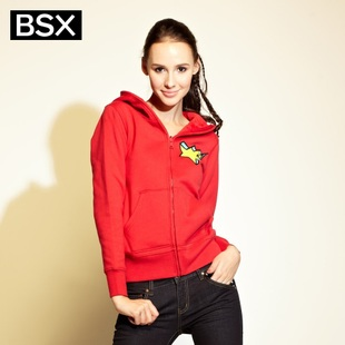 2012 Giordano BSXT hit two wearing color shirts-dress bear polar fleece and guard clothing 04381762