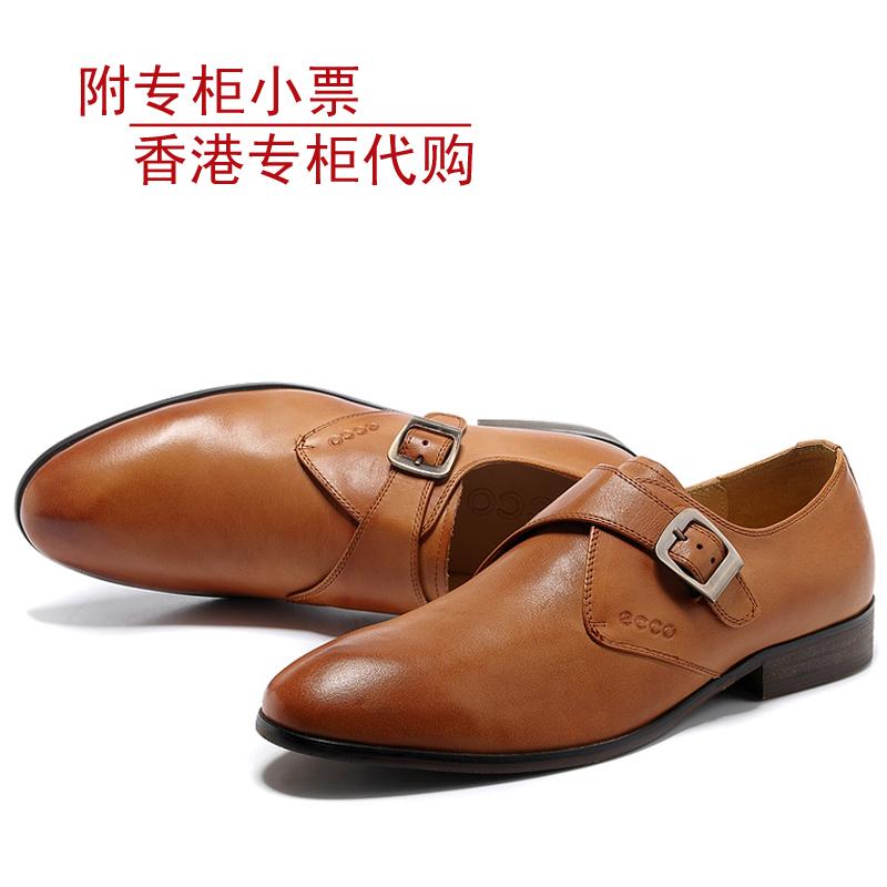 Демисезонные ботинки ECCO a333