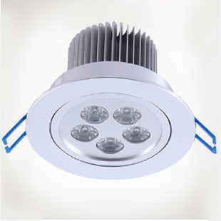 [Numerous] LED spot light ceiling lamp high power full range of LED tube lamp 5W 1005