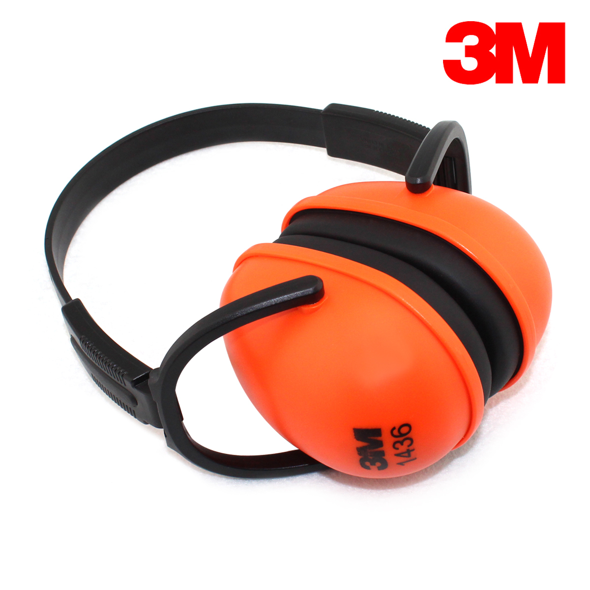 Ear muffs for noise protection policy
