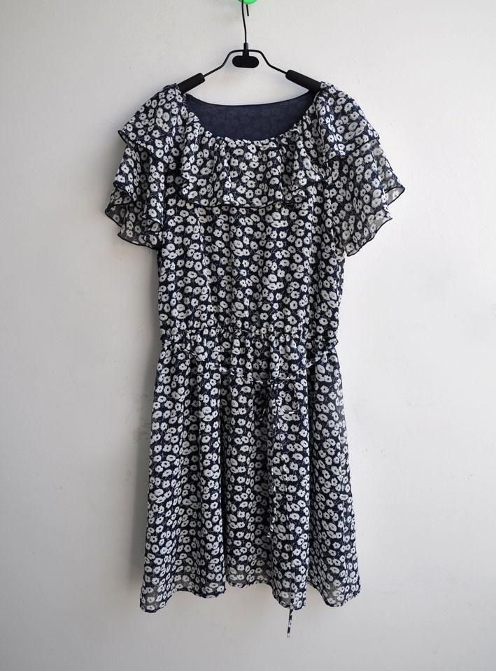Женское платье Elle
