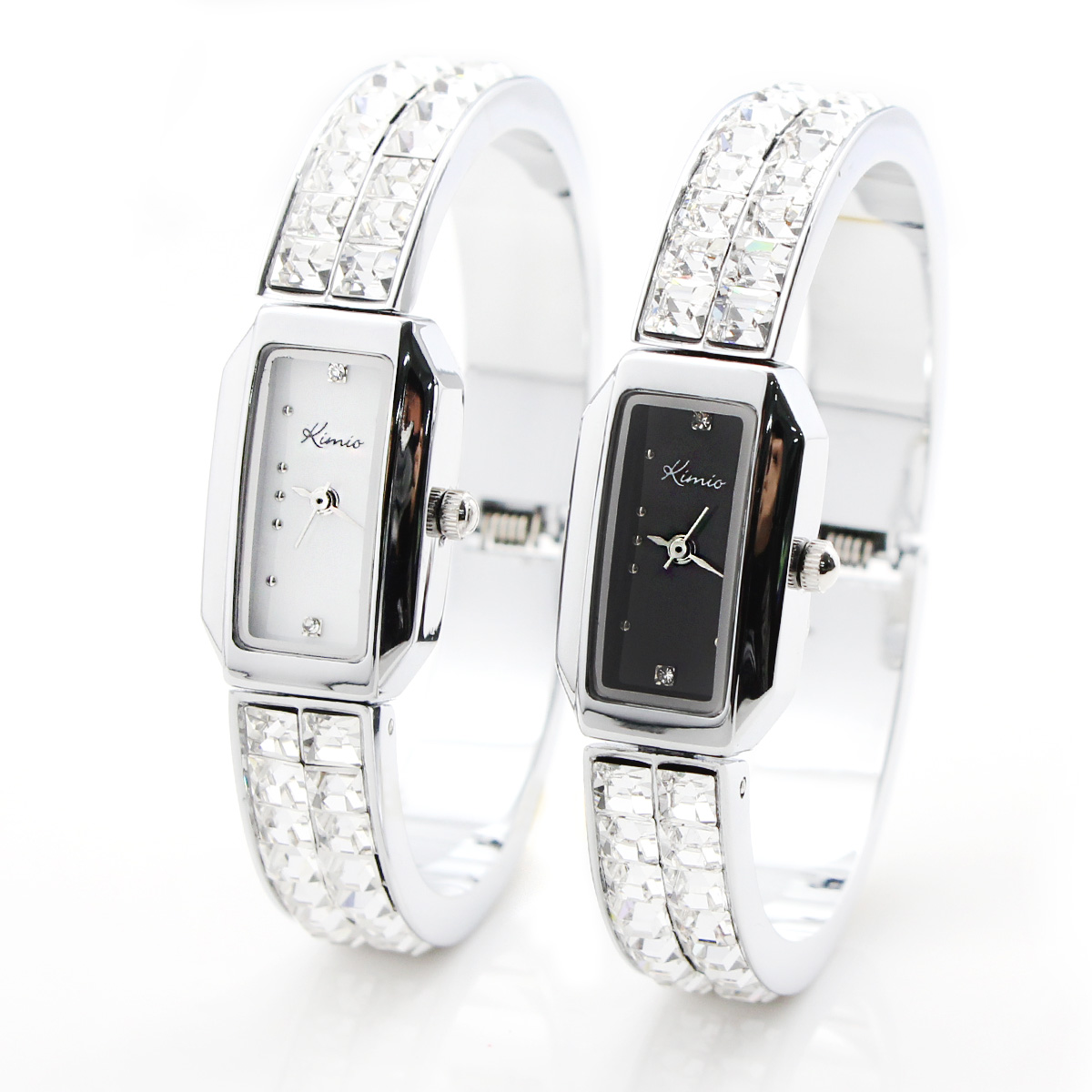Часы Kimio 358 Кварцевые часы Женские Китай 2011