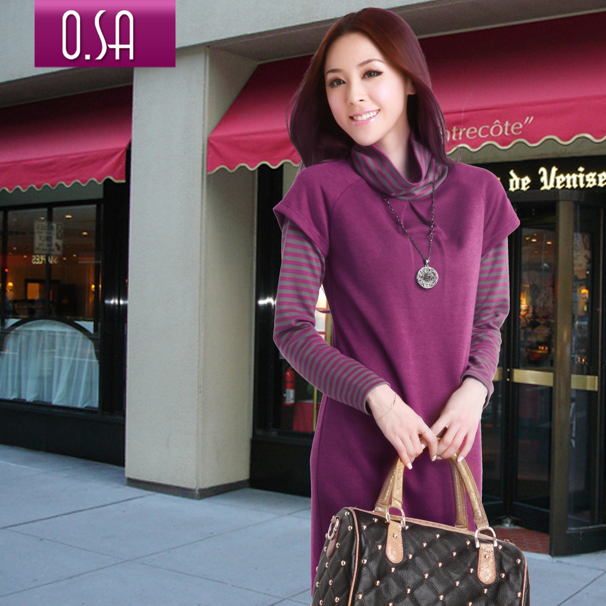 Женское платье OSA SL11029 L11029 Другое