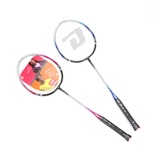 Double Happiness DHS universal series aluminum 3,020 badminton DYPC018-1