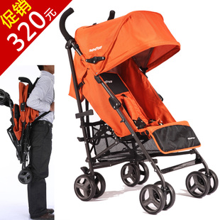 Spain Royal BebeTour European lightweight baby stroller baby carriage stroller umbrella vehicles fold flat