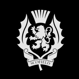 scofield官方旗舰店