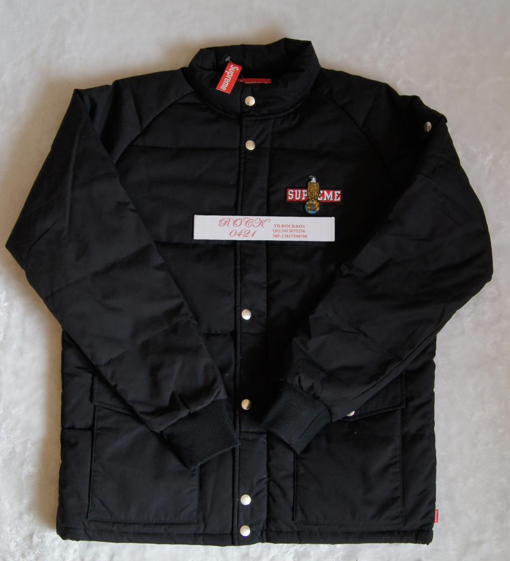 Supreme Куртка Купить