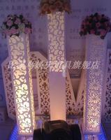 新款 韩式时尚雕花路引 婚庆罗马路引 创意婚庆道具用品批发
