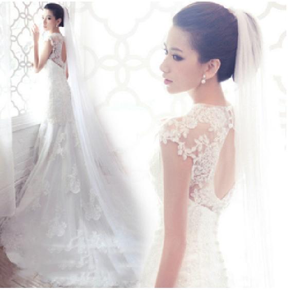 Свадебное платье Dream wedding dress 2101201 2013