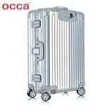 occa行李箱受追捧的原因,听听专家怎么说使用感受
