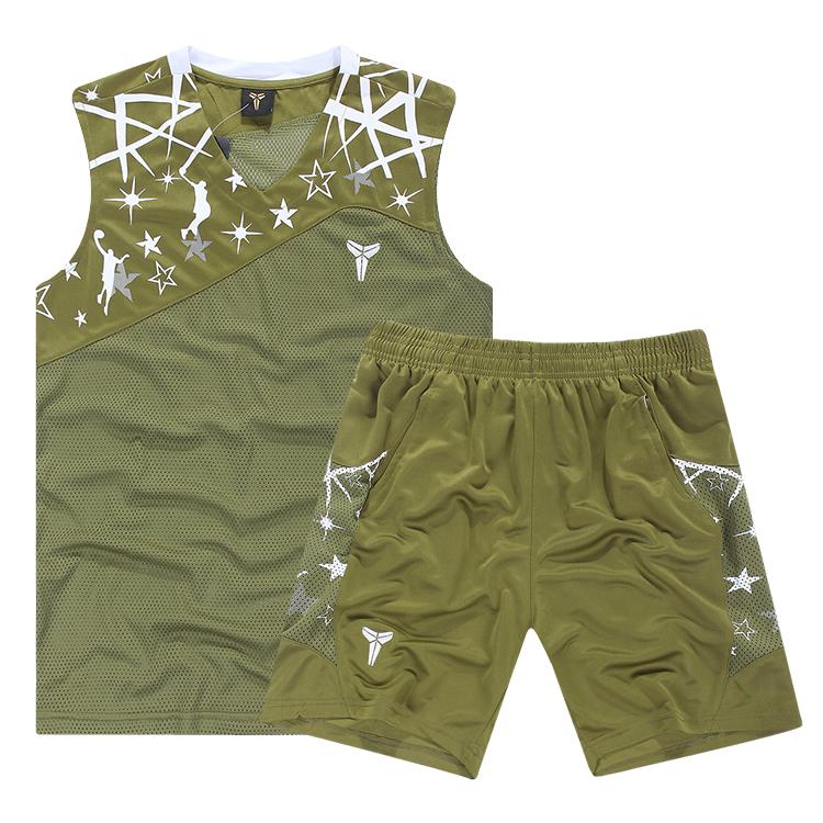 одежда для занятий баскетболом Bryant 263