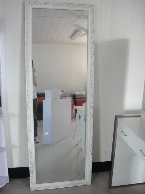 Зеркало для салона красоты 2012 новые продукты Специальные предложения объем волос туалетный столик красоты Зеркало зеркало один туалетный столик салон зеркало