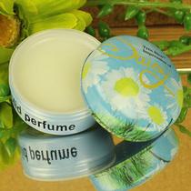 金冠 法国格拉斯魔法香膏 固体香水多款热门香型 小雏菊许愿精灵