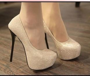 Туфли На Высокой Шпильке Фото