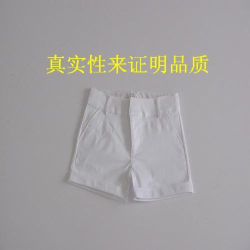 Женские брюки 03 Шорты, мини-шорты Другая форма брюк