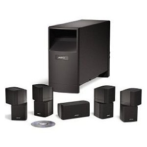 Домашний кинотеатр BOSE Acoustimass 10 Series IV