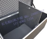 1200*600*600标准线材箱 机箱 调台航空箱订做 DJ航空箱定制 机柜