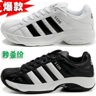 Кроссовки Adidas ss2g 2012 Для мужчин Летом 2012 года Другой материал