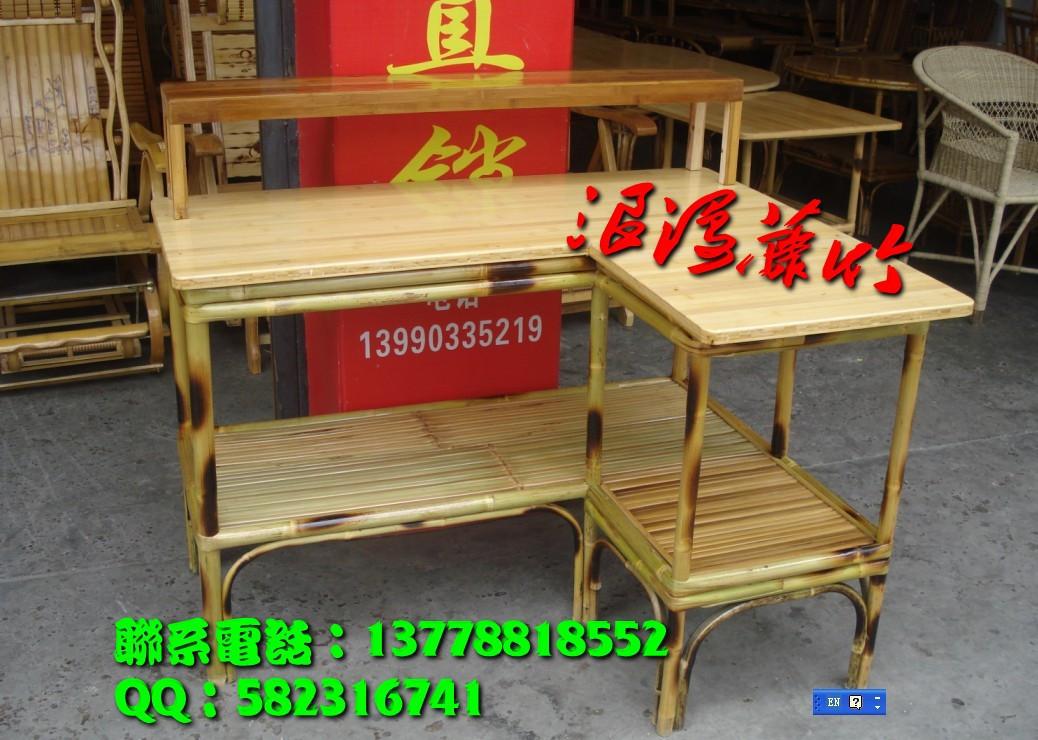 Гардеробная [Романтический ротанг бамбук] пользовательские обеденные столы, обеденные стулья, горячий горшок вещи Сюэ 00022