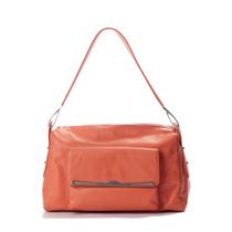 莎维斯 2012新款百搭韩版风范时尚简约气质女式单肩包女包包